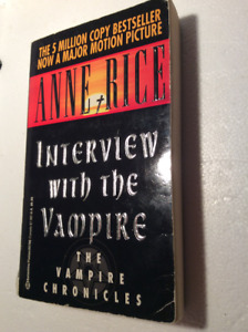 INTERVIEW WITH THE VAMPIRE/G.I. BONES/DRACULA