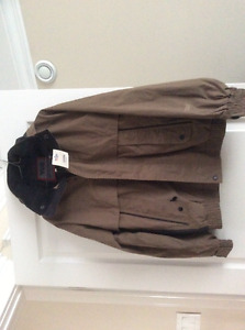 "Men's or Women's Wind River waterproof jacket ""Brand New"""