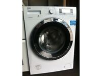 Wash machines 11kg BEKO new never used offer sale £310
