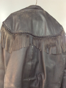 Manteau Harley style Willy G.