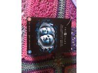 Complete xfiles DVD boxset