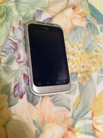 HTC Wildfire S - Excellent Condition