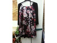 Bundle of ladies tops coat all new with tag