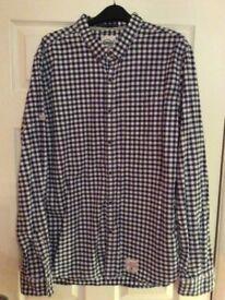 Superdry XXL (fits more like a Xl/L) premium oxford shirt.