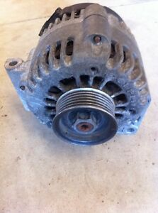 105 AMP ALTERNATOR CHEVROLET IMPALA 3.8L Windsor Region Ontario image 1