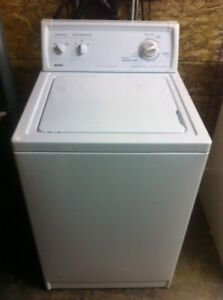 """24"""" Kenmore Washer"""