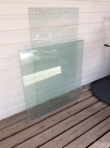 Salvage Glass