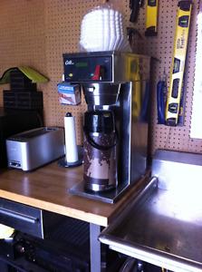 Commercial Restaurant Coffee Machine  (Curtis)  $100