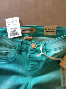 Nwt girls jeans