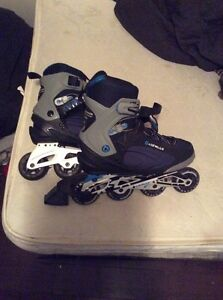 Patins a roues alignees gr: 10
