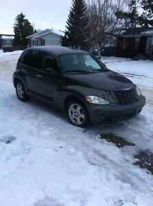 2001 Chrysler PT Cruiser Limited Touring Edition ...