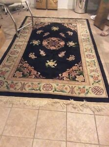 Tapis chinois West Island Greater Montréal image 2