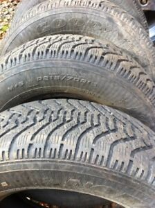 215 70 15 winter tires