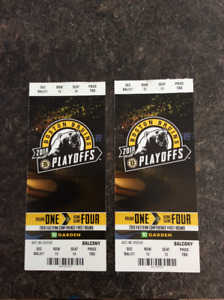 Toronto Maple Leafs game 7 tickets