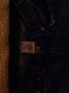True Religion jeans!!!!! Size 8