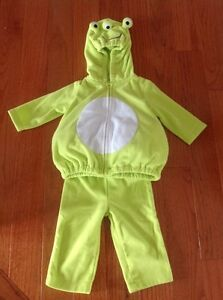 Costume d'Haloween pour enfant