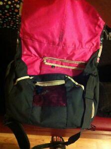 Jan sport laptop bag Kitchener / Waterloo Kitchener Area image 2
