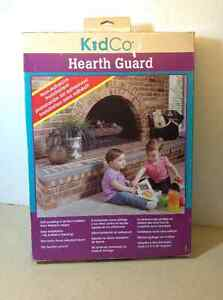 NEW IN BOX KidCo Hearth Guard - for fireplace model s710 Cambridge Kitchener Area image 1