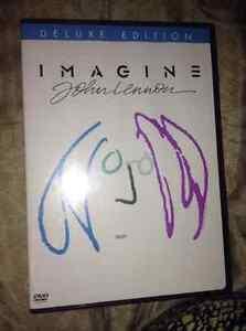 JOHN LENNON-IMAGINE DOCUMENTAIRE
