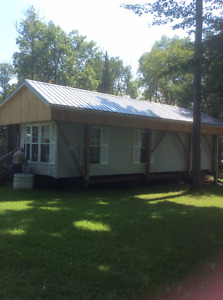 Mobile Home for Sale in Sturgeon Falls