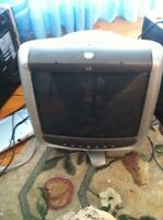 FS HP CRT Monitor