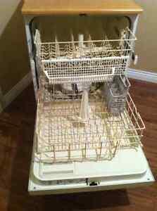 portable dishwasher Prince George British Columbia image 1