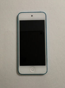 iPod Touch 5th Generation 16GB, Blue