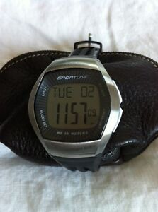 Sport line fitness Watch