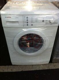 Bosch washing machine 6kg 99£