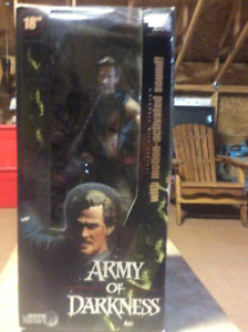 ARMY OF DARKNESS FIGURINE