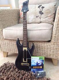 Guitar Hero (Xbox 360)