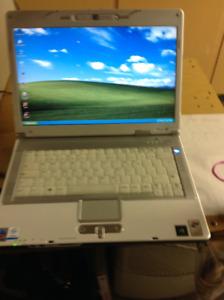 Ordinateur Laptop