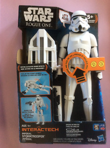 Stormtrooper imperial Star Wars Rogue one