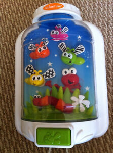 Infantino Firefly Soother Baby Crib Toy