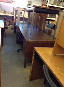 Various desks Windsor Region Ontario image 1