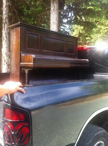 Reliable, Fast Friendly Experienced Nyce Movers Prince George British Columbia image 4