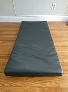 Extra Thick Yoga/Exercise Mat - 30 OBO