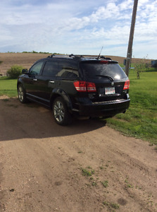 2010 Dodge Journey RT SUV, Crossover fully loaded
