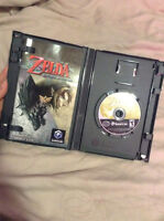 Zelda Twilight Princess (GameCube)