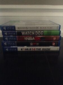 Selling & Trading PlayStation 4 Games