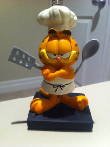 Garfield - My kitchen my rule