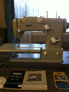 Pfaff 360 Automatic sewing machine