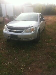 2005 Chevy cobalt for parts or repair