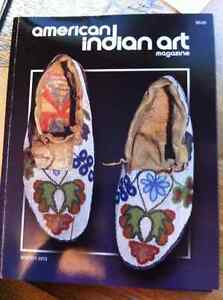 American Indian Art Magazine - Complete Series 1975-2015