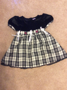 Baby Girl Dress, size 12-18 months