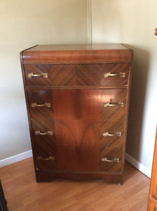 Dresser -solid wood