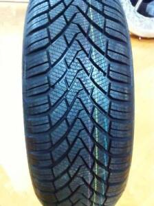 Haida winter tires new   215/55r17  special
