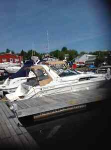 Looking for a new home for our SEA RAY Sundancer