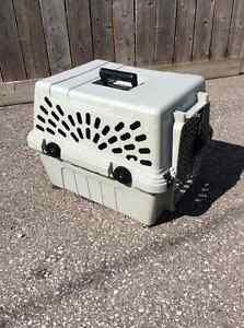 Medium size crate