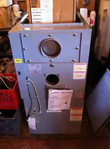 NEW - DETTSON Warm Air Furnace